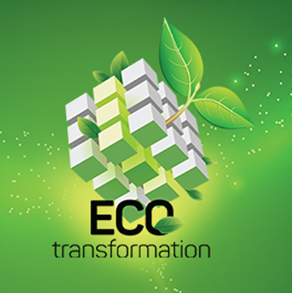 Winner of the Eco-Oscar for a significant contribution to the greening of Ukrainian business